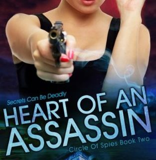 Photo of The Heart Of An Assassin 2 – Episode 1