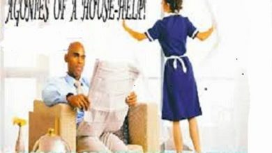 Photo of AGONIES OF A HOUSEHELP episode 26 – end
