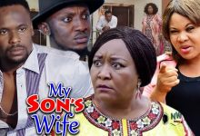 Photo of A Wife For My Son episode 16 – 17